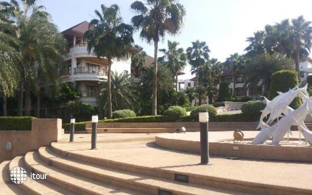 Tide Resort Pattaya 6