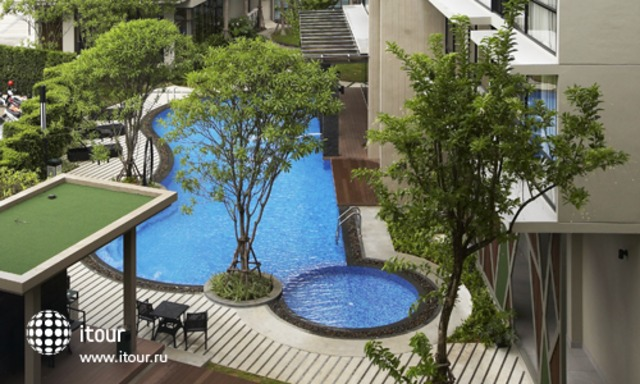 At Mind Serviced Residence 2
