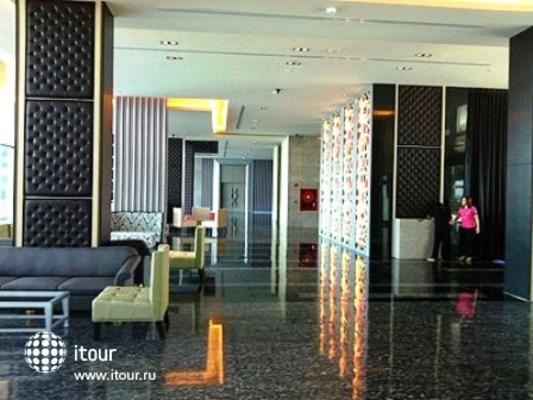 Way Hotel 8