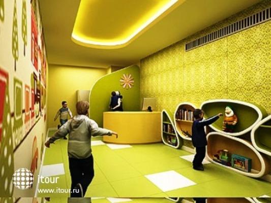 Way Hotel 10