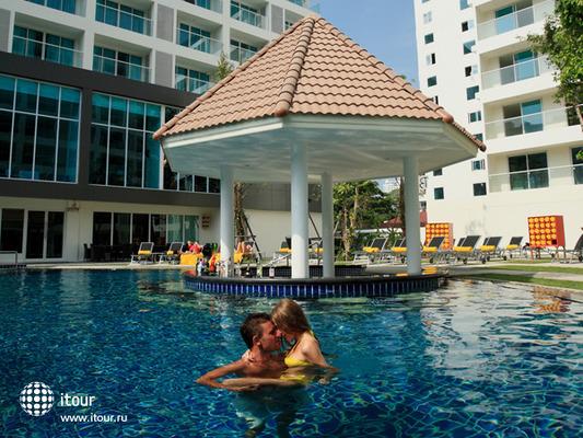 Centara Pattaya 2