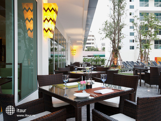Centara Pattaya 4