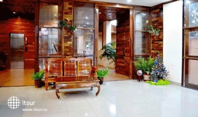 Grand Jasmine Resort 3