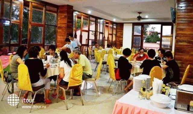 Grand Jasmine Resort 4