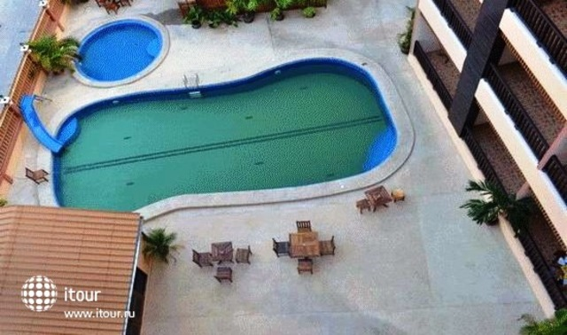Grand Jasmine Resort 2
