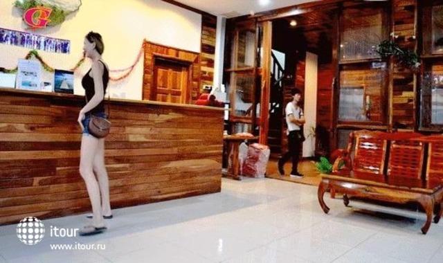 Grand Jasmine Resort 6