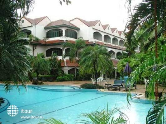 Splendid Resort Jomtien 4