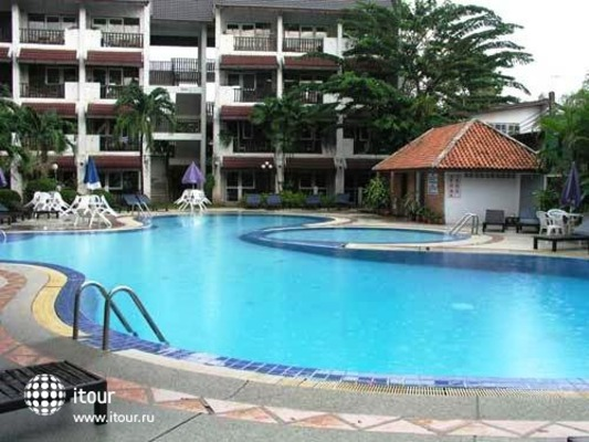 Splendid Resort Jomtien 7