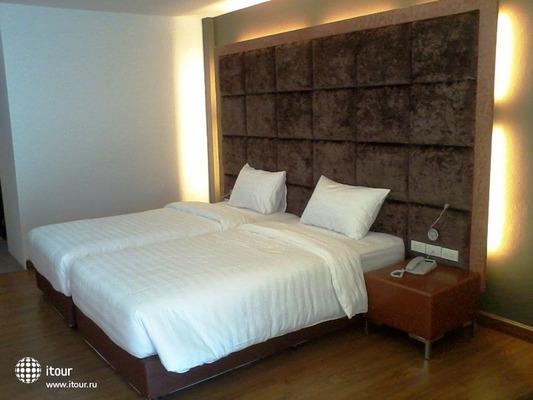 Splendid Resort Jomtien 8