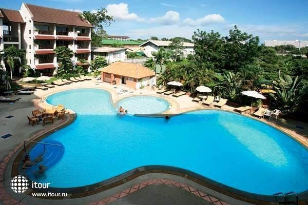 Splendid Resort Jomtien 2