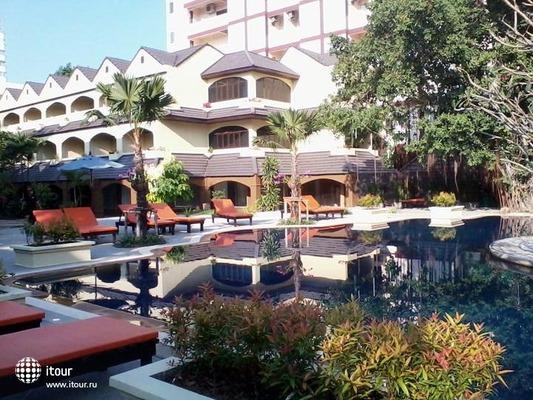Splendid Resort Jomtien 9