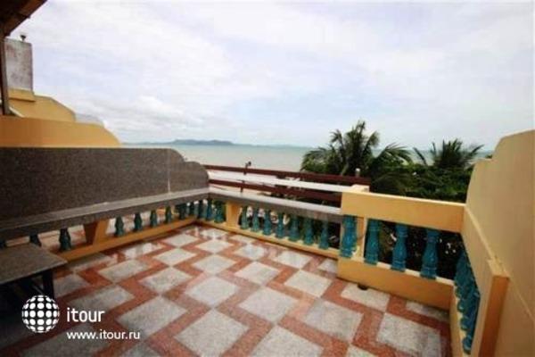S.y. Hotel & Beach Restaurant 8
