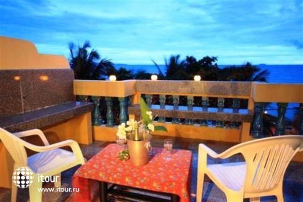 S.y. Hotel & Beach Restaurant 1