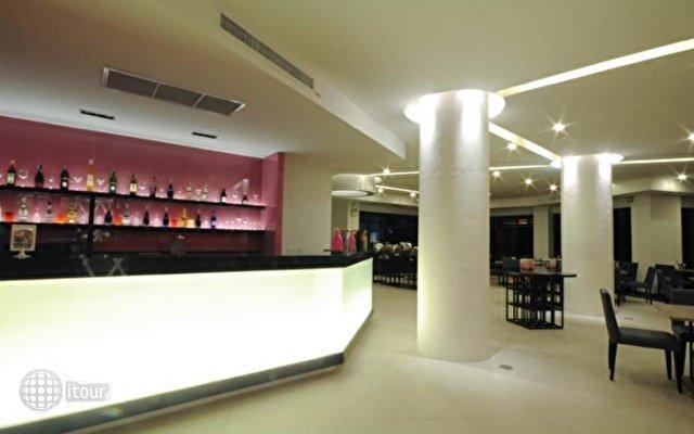 Trio Hotel Pattay 3