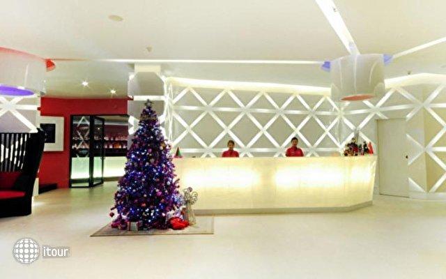 Trio Hotel Pattay 4