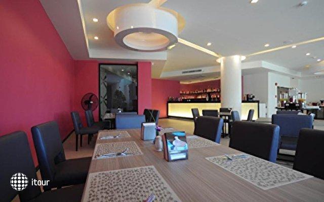 Trio Hotel Pattay 5