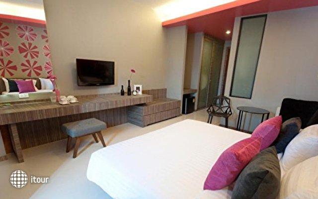 Trio Hotel Pattay 7