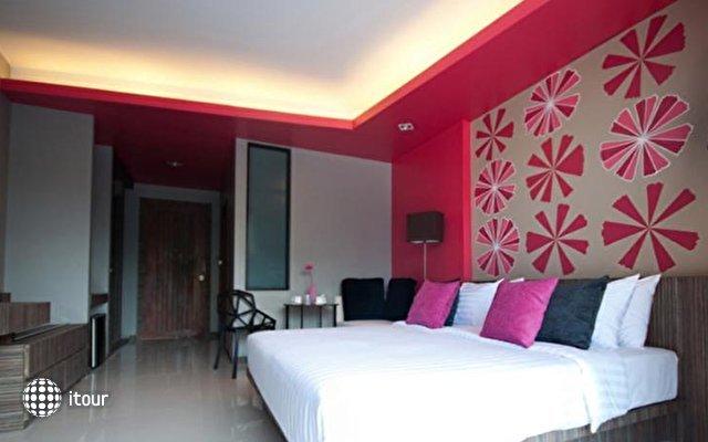 Trio Hotel Pattay 8
