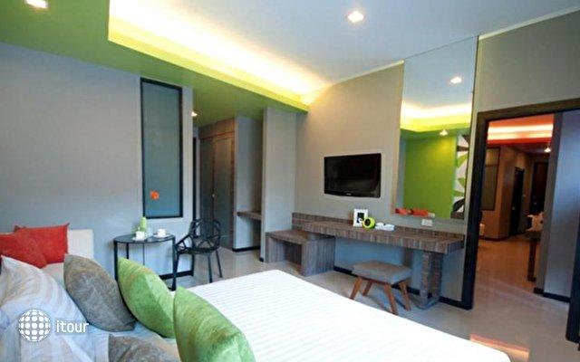 Trio Hotel Pattay 9