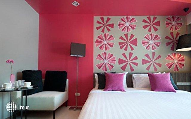 Trio Hotel Pattay 10