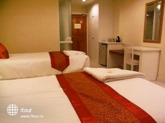 Sunsmile Resort 7