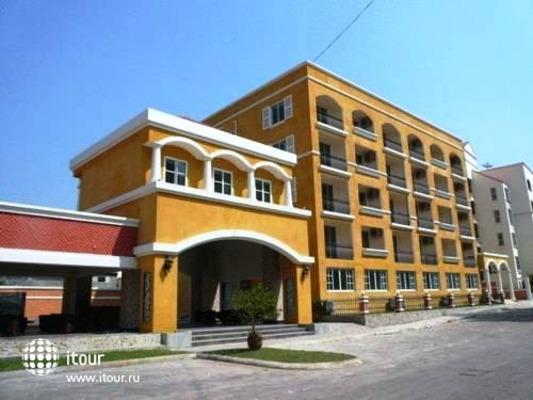 Sunsmile Resort 1