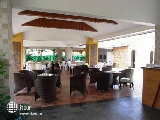 Sunsmile Resort 9