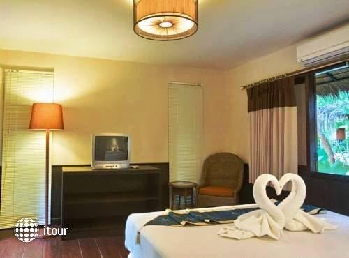 Inrawadee Resort 5