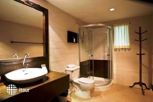 Inrawadee Resort 6