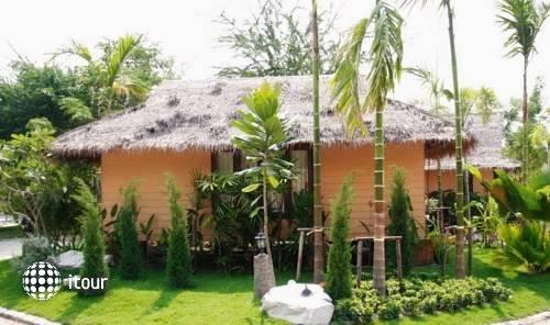 Inrawadee Resort 4