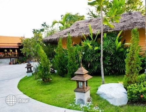 Inrawadee Resort 7
