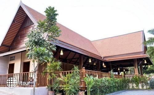 Inrawadee Resort 1