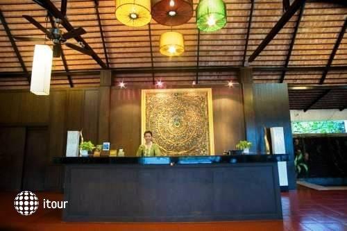 Inrawadee Resort 9