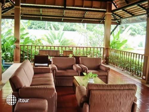 Inrawadee Resort 10