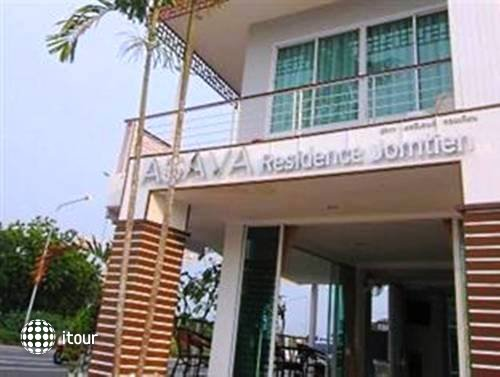 Asava Jomtien Residence 1