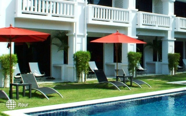 The Palm Grove Resort 4
