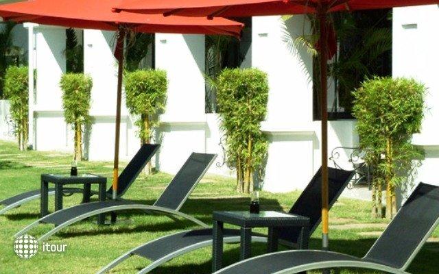 The Palm Grove Resort 5
