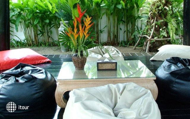 The Palm Grove Resort 6