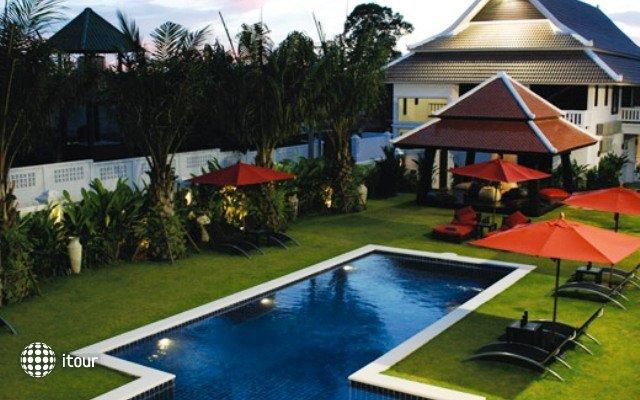 The Palm Grove Resort 2
