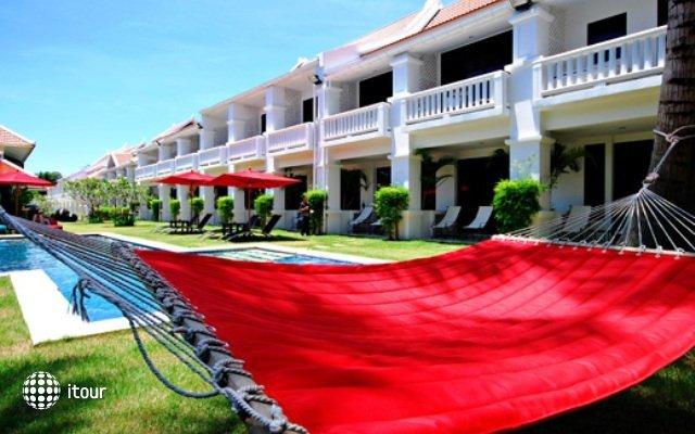 The Palm Grove Resort 1