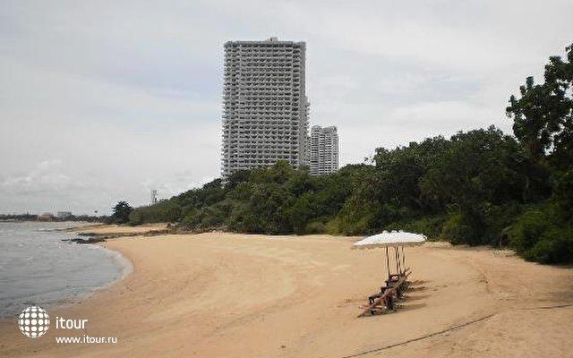 Abricole Pattaya 4