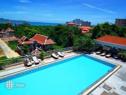 Abricole Pattaya 1