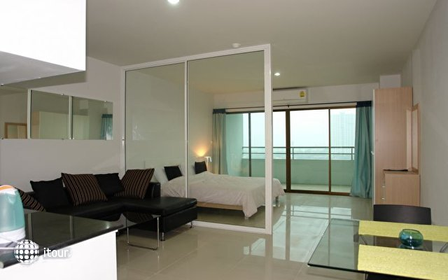 T.w. Wong Amat Beach Resort Condominium 3