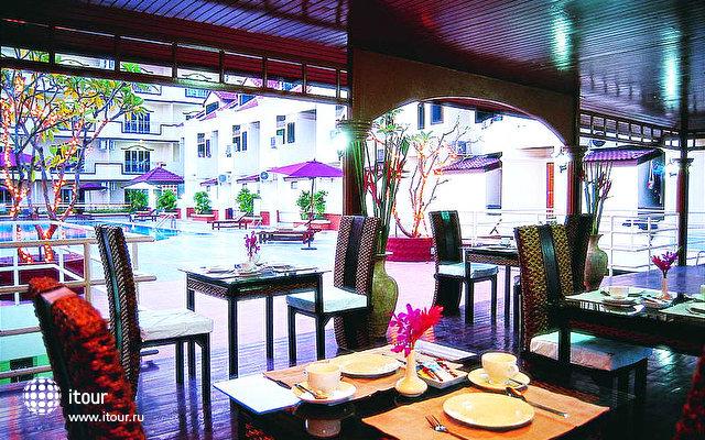 Lk Paragon Pattaya 8
