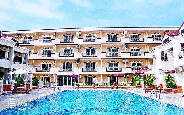 Lk Paragon Pattaya 9