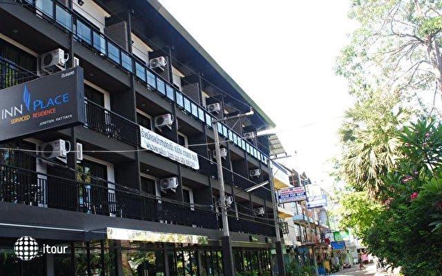 Inn Place Serviced Residence 1