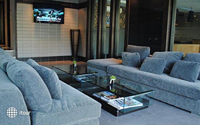 Inn Place Serviced Residence 4