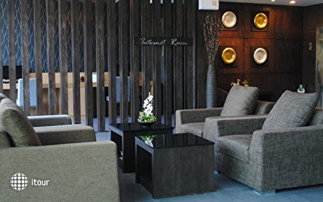 Inn Place Serviced Residence 5