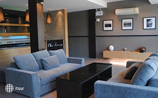 Inn Place Serviced Residence 6