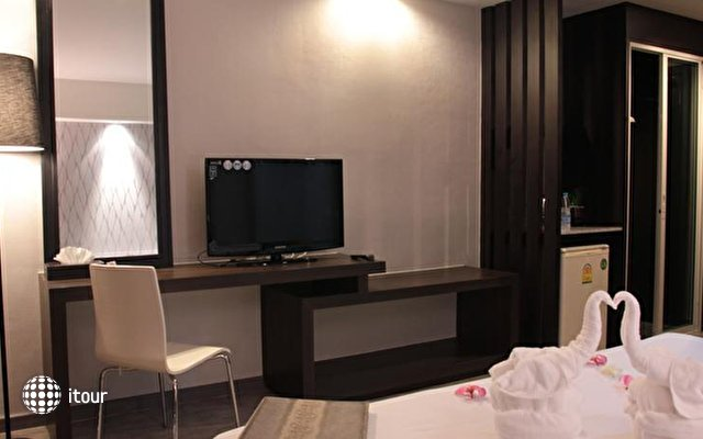 Inn Place Serviced Residence 9
